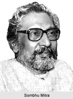 Sombhu Mitra, Bengali Theatre Personality