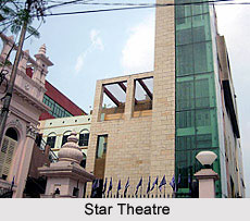 Stages in Bengali Theatre