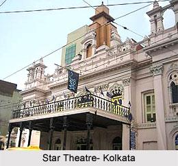 Development of Bengali Theatre
