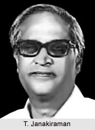 T. Janakiraman, Tamil Author