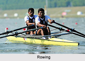 Techniques in Rowing
