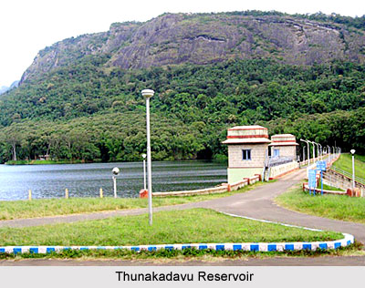 Thunakadavu Reservoir, Tamil Nadu