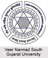 Veer Narmad South Gujarat University, Surat, Gujarat