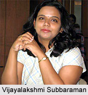 Vijayalakshmi Subbaraman, Indian Chess Player