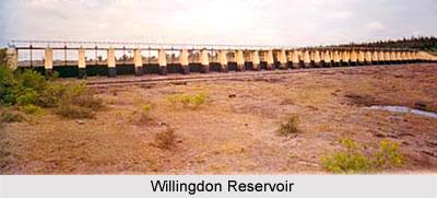 Willingdon Reservoir, Tamil Nadu