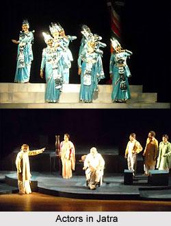 Repertoire of Jatra