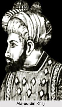Yadavas of Devagiri - Ala Ud Din Khilji