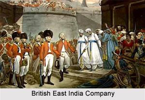 Amending Act of 1781, British India