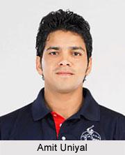 Amit Uniyal, Punjab Cricket Player