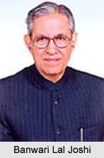 Banwari Lal Joshi, Governor of Uttar Pradesh
