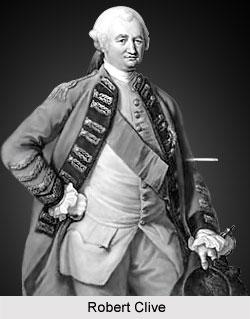 Batta Crisis, 1766, British India
