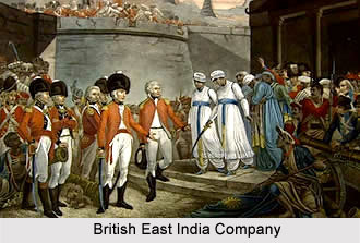 Bengal Presidency, British India
