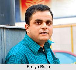 Bratya Basu, Bengali Theatre Personality