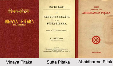 Buddhist literary source for ancient Indian history