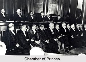 Chamber of Princes