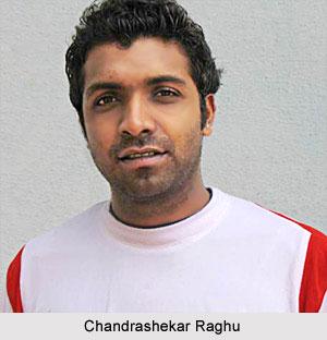 Chandrashekar Raghu, Karnataka cricket Player