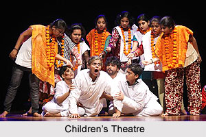 Children's Theatre in India