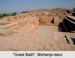 Decline of the Indus Valley Civilization