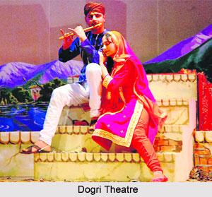 Dogri Theatre