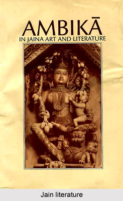 Jain Literary source of Ancient Indian History