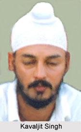 Kavaljit Singh, Jammu & Kashmir Cricket Player