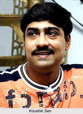 Koushik Sen, Bengali Theatre Personality