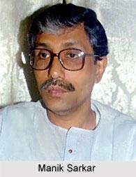 Manik Sarkar, Chief Minister of Tripura