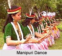 Manipuri, Indian Classical Dance