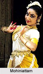 Mohiniattam, Indian Classical Dance
