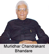 Murlidhar Chandrakant Bhandare, Governor of Orissa