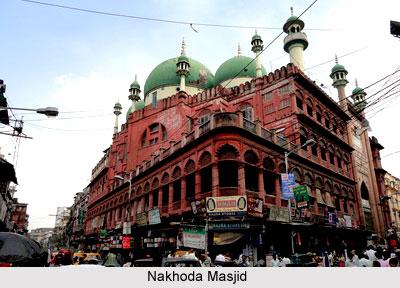 Nakhoda Masjid, West Bengal