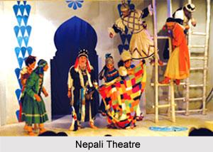 Nepali Theatre