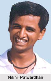 Nikhil Patwardhan, Madhya Pradesh Cricket Player