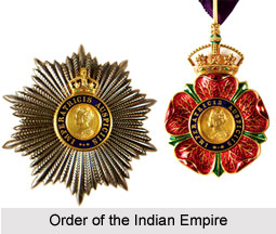 Order of the Indian Empire