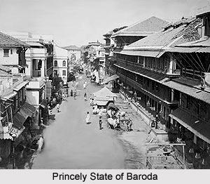 Princely State of Baroda