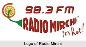 Radio Mirchi 98.3 FM, National Radio Station
