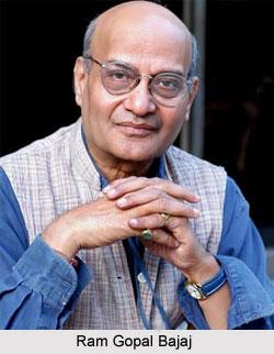 Ram Gopal Bajaj, Bihari Theatre Personality