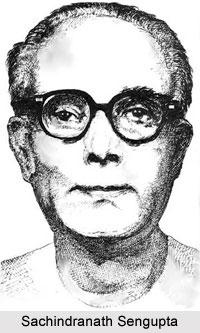 Sachindranath Sengupta, Bengali Theatre Personality