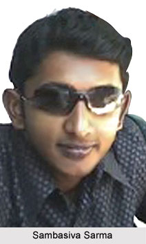 Sambasiva Sarma, Karnataka Cricket Player