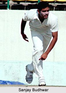 Sanjay Budhwar, Haryana Cricket Player
