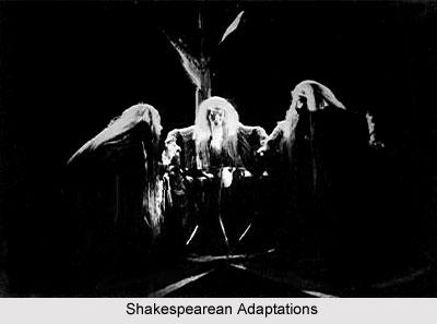 Shakespearean Adaptations