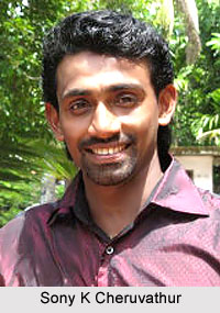 Sony K Cheruvathur, Kerala Cricket Player