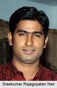 Sreekumar Rajagopalan Nair, Kerala cricket Player