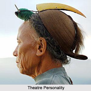 Theatre Personalities of Arunachal Pradesh