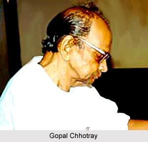 Theatre Personalities of Orissa