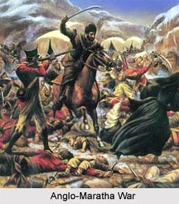 Third  Anglo-Maratha War, 1816-1817