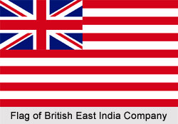 Union of the East India Companies, British India