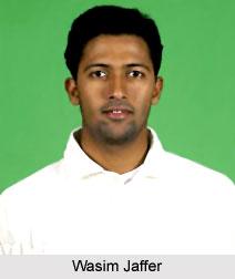 Wasim Jaffer, Mumbai Cricket Player