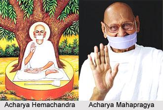 Jain Reformers