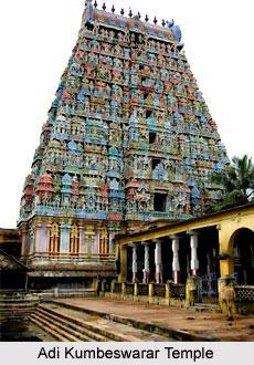 Adi Kumbeswarar Temple, Tamil Nadu